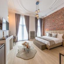 Secret Suites Brussels Royal in Brussels