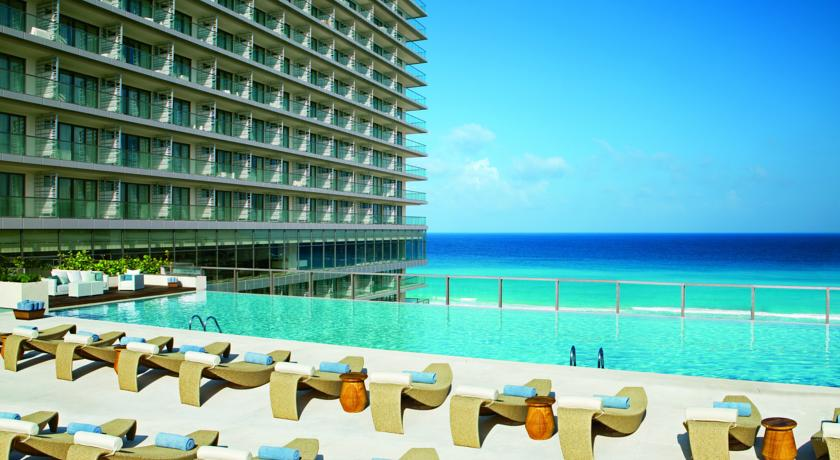 Secrets The Vine Cancun Resort & Spa in Cancun