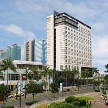 Seda Bonifacio Global City in Manila