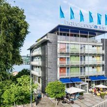 Sedartis Swiss Quality Hotel in Zurich