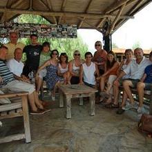 Sedir Resort in Ekincik