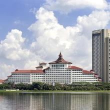 Sedona Hotel Yangon in Rangoon