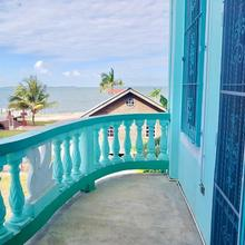 See Belize Sea View Vacation Studio in Belize City