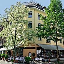 Seegarten Swiss Quality Hotel in Zurich