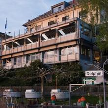 Seehotel Delphin in Triengen