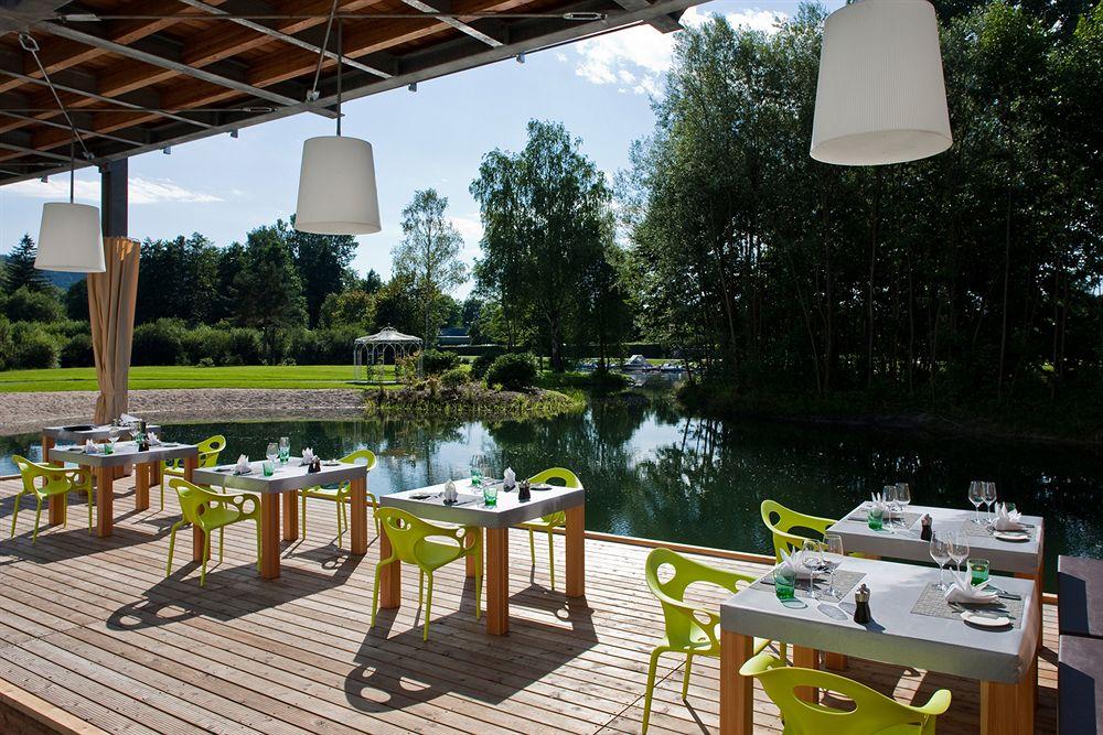 Seepark Hotel - Congress & Spa in Topriach