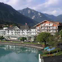 Seiler Au Lac in Grindelwald
