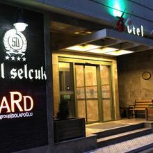 Selcuk Hotel Sems-i Tebrizi in Konya