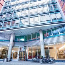 Select Hotel Berlin Ostbahnhof in Berlin