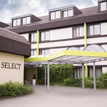 Select Hotel Erlangen in Nuernberg