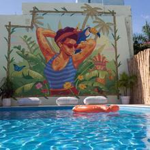 Selina Cancun Downtown in Isla Mujeres