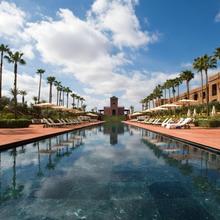 Selman Marrakech in Marrakech