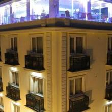 Sembol Hotel in Beyoglu