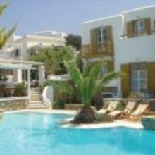 Semeli Hotel in Mykonos