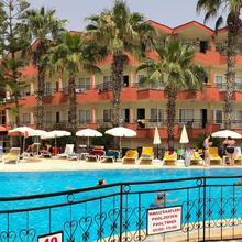 Semoris Hotel in Side