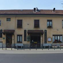 Sempione Hotel Malpensa in Vizzola Ticino