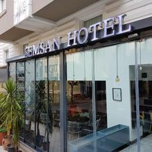Semsan Hotel in Yenikoy