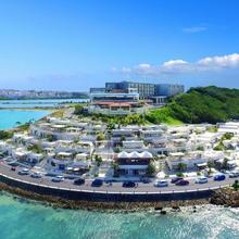 Senagajima Island Resort & Spa in Okinawa