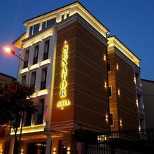 Senator Hotel in Tirana