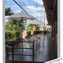 Sengphachanh Hotel 2 in Vientiane