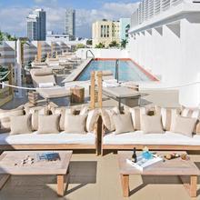 Sense Beach House in Miami Beach