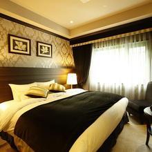Seorak Kensington Stars Hotel in Yangyang