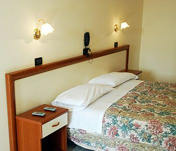 Serafino Liguria Hotel in Genova