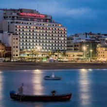 Sercotel Hotel Cristina Las Palmas in Las Palmas De Gran Canaria