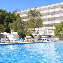 Sercotel Hotel Dalí in Playa De Palma