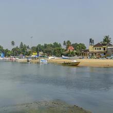 Serene 1 Br Stay In Baga, Goa in Arpora