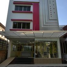 Serene Valley Hotel in Rangoon