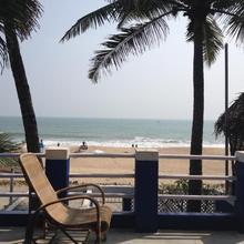 Serenity Beach Villas in Pondicherry