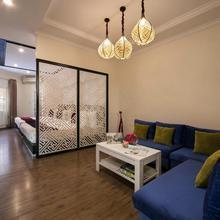 Serenity Diamond Hotel in Hanoi