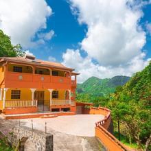 Serenity Escape St Lucia in Derriere Morne