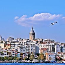 Serenity Hotel Istanbul in Beyoglu