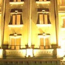 Seres Hotel in Beyoglu