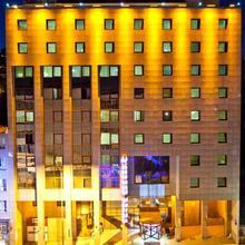 Sergah Hotel in Ankara