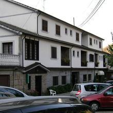 Serrana in Alvaredo