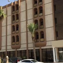 Seteen Palace Hotel in Riyadh