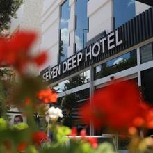 Seven Deep Hotel in Ankara