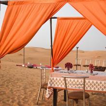 Seven Palms Desert Camp in Dedha