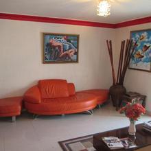 Seven Stars Hotel in Port-au-prince