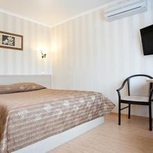 Sever Citi Hotel in Barvikha