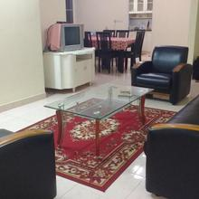 Sfs Palace Court Luxury Rooms in Vellanad