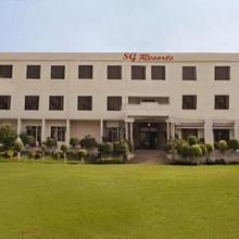 Sg Resort in Amritsar