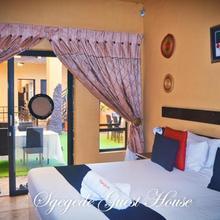 Sgegede Guest House in Pretoria