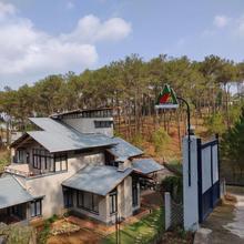 Sha Ri Loum in Shillong