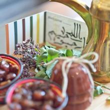 Shada Suites Al Zahra in Jiddah