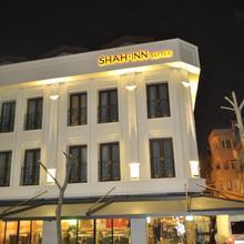 Shah Inn Hotel in Istanbul