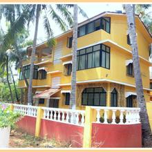 Shalom Guest House in Goa